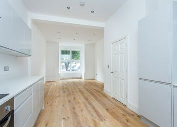 Thumbnail 3 bedroom duplex for sale in Brownswood Road, London