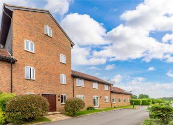 Thumbnail 2 bed flat for sale in The Granary, Warren Farm, Little Horwood, Milton Keynes