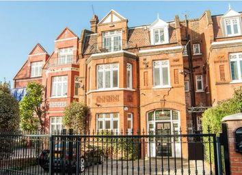 Thumbnail Flat for sale in Goldhurst Terrace, South Hampstead, London