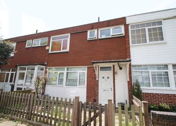 Thumbnail 2 bedroom terraced house for sale in Lambscroft Avenue, Mottingham, London