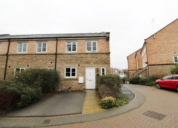 Thumbnail 2 bedroom end terrace house for sale in Myers Drive, Leeds