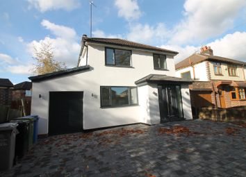 3 bed detached house for sale in Hayeswater Road, Urmston, Manchester M41