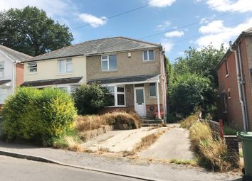 Thumbnail 3 bed semi-detached house for sale in 27 Northfield Road, Southampton, Hampshire