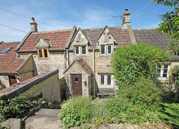 Thumbnail 2 bed cottage to rent in Lower Kingsdown Road, Kingsdown, Corsham