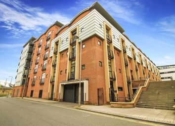 Thumbnail 2 bedroom flat for sale in Curzon Place, Gateshead, Tyne & Wear