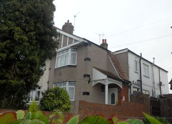 Thumbnail 4 bedroom semi-detached house to rent in Great Cambridge Road, Cheshunt, Waltham Cross