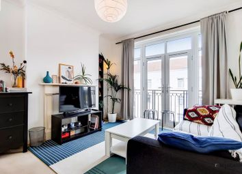Thumbnail 1 bed flat for sale in Turin Street, London