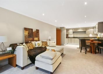 Thumbnail 2 bed flat for sale in Monument Hill, Weybridge, Surrey
