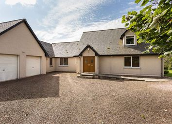 Thumbnail 4 bed cottage for sale in Boysack Mills, Arbroath, Angus