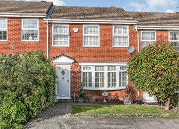 3 bed terraced house for sale in Penns Lane, Coleshill, Birmingham, . B46