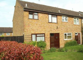 Thumbnail 3 bed terraced house to rent in Lullingstone Avenue, Swanley