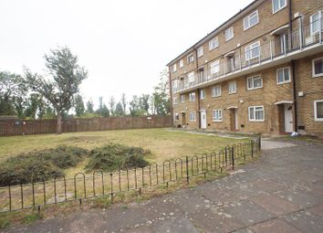 3 bed flat for sale in Barrowfield Close, London N9