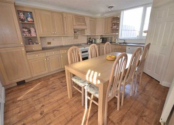 Thumbnail 3 bed property for sale in Dulverton Close HU7, Hull