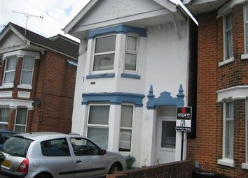Thumbnail 6 bed detached house to rent in Morris Road, Southampton