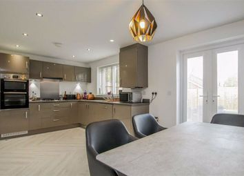 Thumbnail 4 bed detached house for sale in Ginnell Farm Avenue, Rochdale, Lancashire
