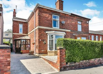 3 bed detached house for sale in Station Road, Woodhouse, Sheffield S13