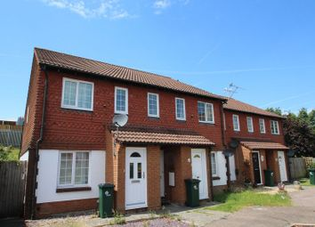 Thumbnail 1 bed maisonette for sale in Stanier Close, Maidenbower, Crawley