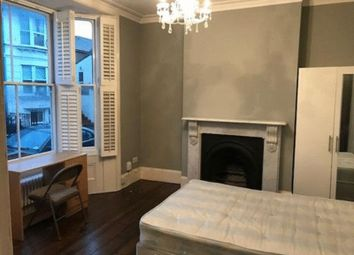 Thumbnail 6 bed property to rent in Campbell Road, Brighton