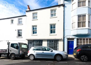 Thumbnail 3 bed terraced house for sale in Little Western Street, Hove