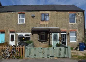 Thumbnail 3 bed terraced house for sale in Fen Road, Cambridge