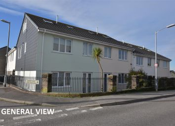 Thumbnail 2 bed flat for sale in Church Walk, Redruth