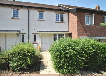Thumbnail 3 bedroom terraced house to rent in Phoenix Drive, Letchworth Garden City