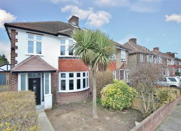 Thumbnail 6 bed semi-detached house to rent in Bassett Gardens, Osterley, Isleworth