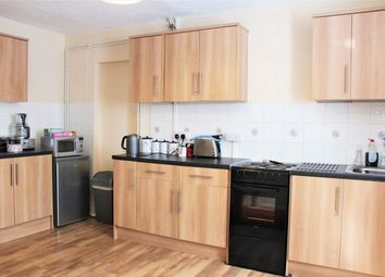 3 bed terraced house to rent in Honiton Road, Trull, Taunton TA3