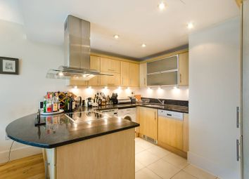 Thumbnail 2 bed flat to rent in Brewhouse Lane, Putney, London