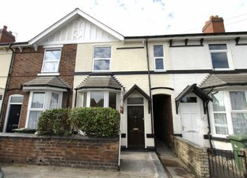 Thumbnail 3 bed terraced house to rent in Wellington Place, Willenhall