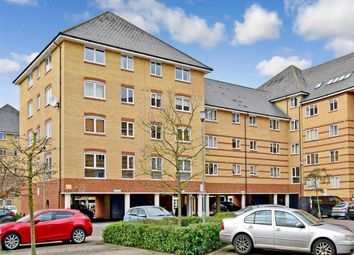 Thumbnail 2 bed flat for sale in St. Peter Street, Maidstone, Kent