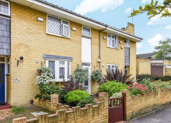 Thumbnail 3 bed terraced house for sale in Southern Avenue, Feltham