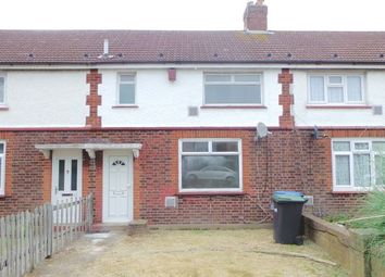 Thumbnail 3 bedroom terraced house for sale in Wilbury Way, Edmonton