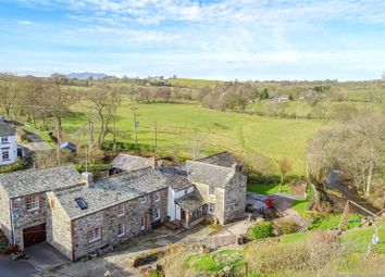 Thumbnail 4 bed detached house for sale in Sparket Mill, Hutton John, Penrith, Cumbria