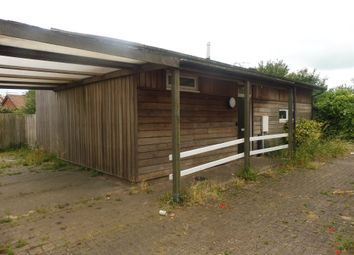 Thumbnail 2 bed detached bungalow for sale in Lotus Way, Jaywick, Clacton-On-Sea