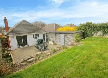 Thumbnail 3 bed detached bungalow to rent in Hamble Road, Poole