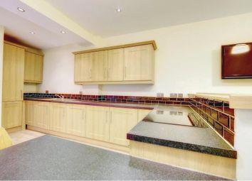 Thumbnail 3 bedroom flat to rent in Warwick Street, Heaton, Newcastle Upon Tyne