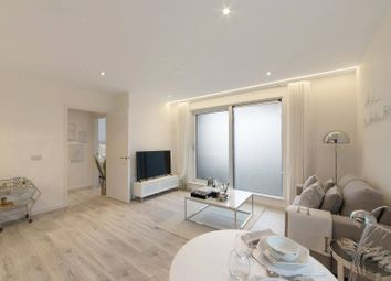 Thumbnail 1 bedroom flat for sale in Calum Court, Central Purley, Purley