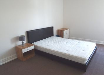 Thumbnail 1 bed property to rent in Aston Road, Southsea