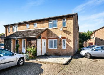 Thumbnail 1 bed flat for sale in Bader Gardens, Cippenham, Berkshire