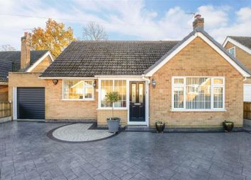 Thumbnail 3 bedroom detached house for sale in Shirley Park, Aston-On-Trent, Derby