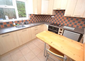 Thumbnail 1 bed flat to rent in 3 Friars Court, Friarswood Road, Newcastle