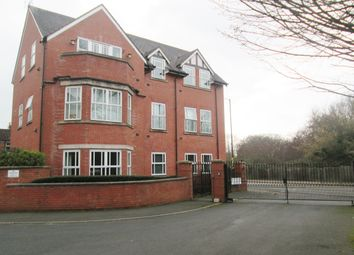 Thumbnail 2 bed flat to rent in Riverside Drive, Selly Park, Birmingham