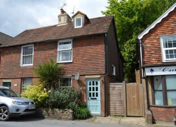 Thumbnail 2 bed cottage for sale in Sparrows Green Road, Wadhurst