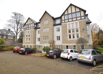 Thumbnail 1 bed property for sale in Rosewood Court, Park Avenue, Roundhay, Leeds