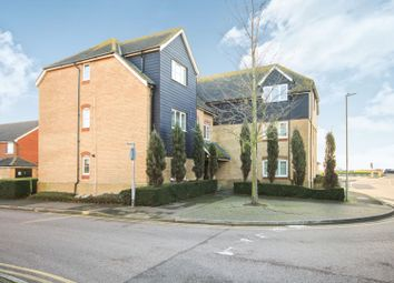 Thumbnail 2 bed flat for sale in Blackthorn Road, Canterbury