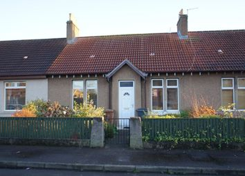 Thumbnail 2 bed bungalow to rent in Barncraig Street, Buckhaven, Leven