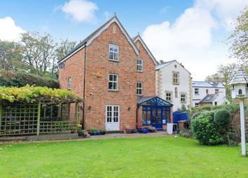 Thumbnail 4 bed property to rent in Trinity Road, Headington, Oxford