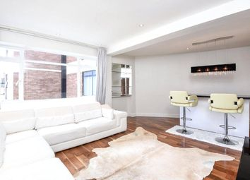 Thumbnail 1 bed flat to rent in Ovington Gardens, London
