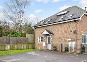 Thumbnail 2 bed semi-detached house for sale in Catlin Gardens, Godstone, Surrey